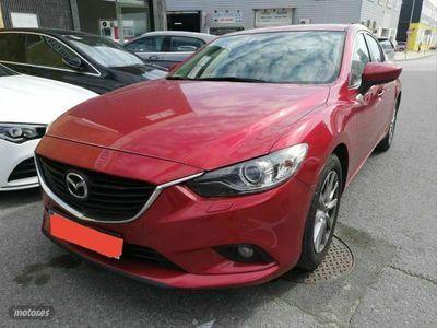 usado Mazda 6 2.0L Skyactiv-G 4p. Evolve 4p