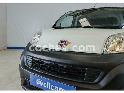 usado Fiat Fiorino Combi 1.3mjt Base 5pl. 80 80 cv