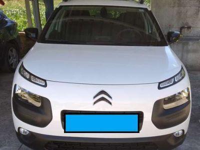 usado Citroën C4 Cactus 1.6BlueHDi S