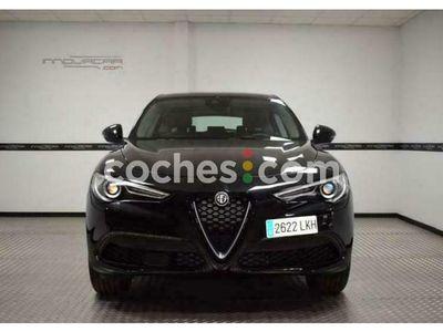 usado Alfa Romeo Stelvio 2.0 Executive Q4 Aut. 200 200 cv en Valencia