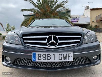 usado Mercedes CLC200 CLCCDI Style Edition