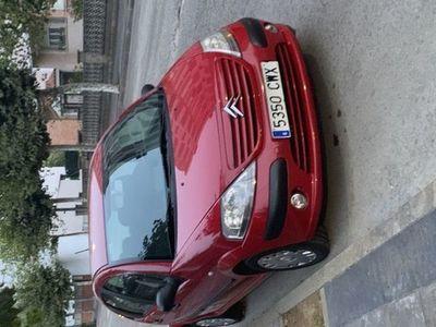 usado Citroën C3 1.4i SX Plus Sensodrive