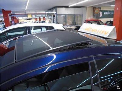 usado Mercedes CLC200 Clase ClcK 3p. -10