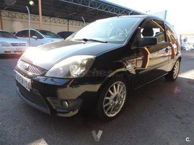 usado Ford Fiesta 1.6 Tdci Sport 3p. -08