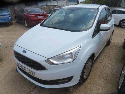 usado Ford C-MAX 1.5 Tdci Econetic 105cv Trend+