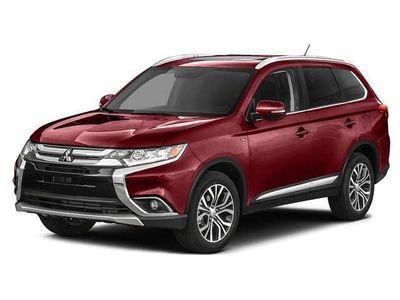 usado Mitsubishi Outlander P-HEV 2.4 PHEV 224cv Auto 4WD Motion