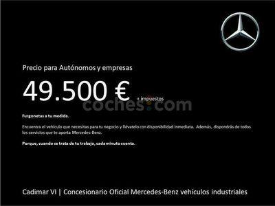 usado Mercedes V250 Clase VMarco Polo Horizon 190 cv en Cadiz