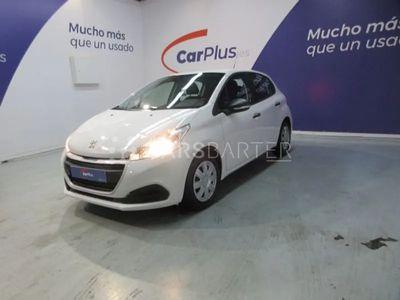 usado Peugeot 208 5P ACCESS 1.6 BlueHDi 55KW (75CV)
