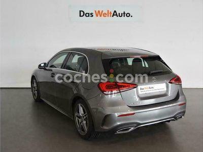 usado Mercedes A180 Clase A7g-dct 116 cv