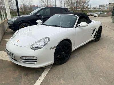 usado Porsche Boxster 2.9 PDK