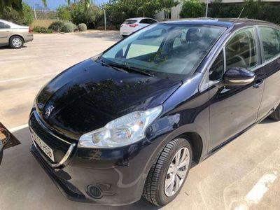 usado Peugeot 208 1.2 VTi Active
