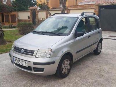 usado Fiat Panda 1.2 dynamic gasolina