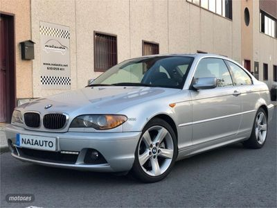 usado BMW 330 Serie 3 Cd
