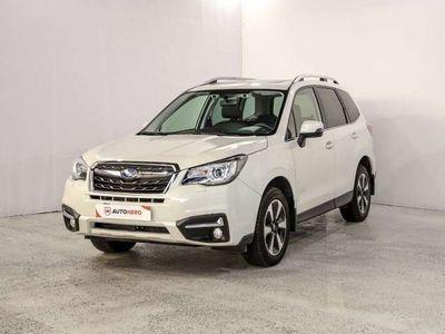 usado Subaru Forester 2.0i Executive 4.75 CVT