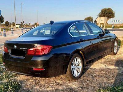 usado BMW 520 D AUT Luxury