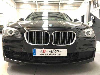 usado BMW 740 d xDrive 313cvs