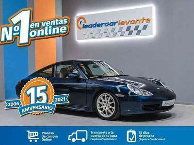 usado Porsche 911 MILLENIUM