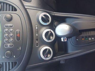 gebraucht Hyundai i10 1.2 Style Aut.