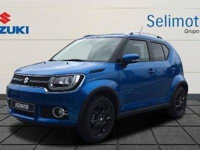 usado Suzuki Ignis 1.2 GLE 2WD