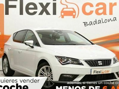 usado Seat Leon 1.5 eTSI S&S Xcellence DSG-7 150
