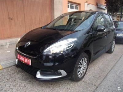 usado Renault Scénic 1.5dCi Dynamique Aut. EDC 110 CV ¡¡ OFERTA!