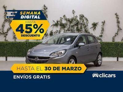 usado Opel Corsa 1.4 66kW (90CV) 120 Aniversario