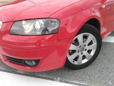 usado Audi A3 1.9 Tdi Attraction 3p. -08