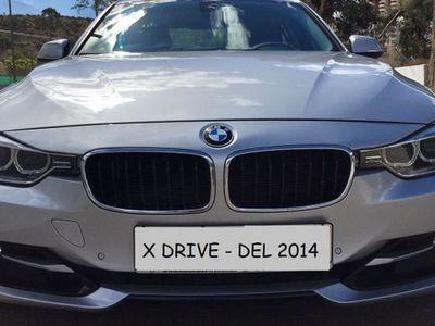 usado BMW 330 Serie 3 F30 Diesel xDrive Sport