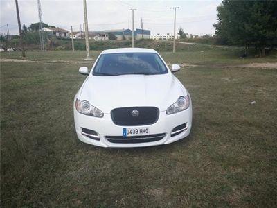 gebraucht Jaguar XF 3.0 V6 Diesel Premium Luxury 240