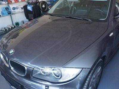 brugt BMW 120 Coupé Serie 1 E82 Coupé Diesel A
