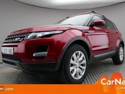 usado Land Rover Range Rover evoque 2.2l Ed4 Pure Tech 150