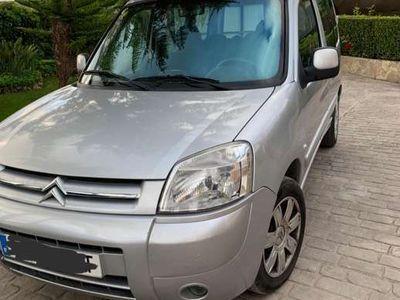 usado Citroën Berlingo Combi 1.6HDI SX Multispace 75