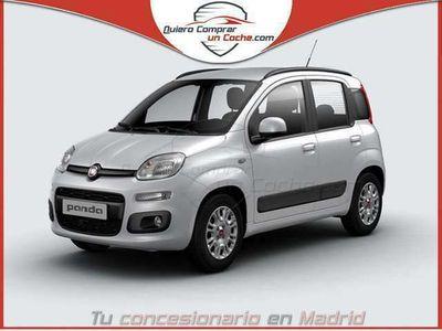 usado Fiat Panda 1.0 Gse Hybrid Urban