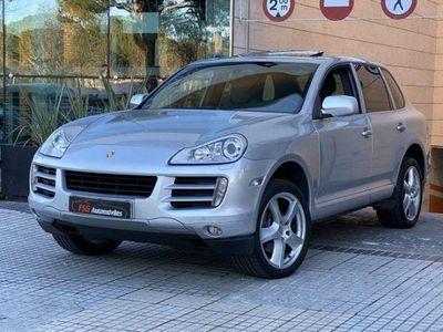 usado Porsche Cayenne -