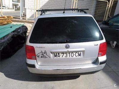 usado VW Passat 1.9 Tdi Variant Comfortline 5p. -98