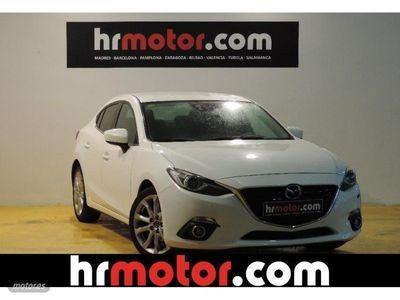 usado Mazda 3 SportSedan 2.2 Luxury Safety