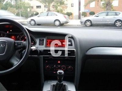 usado Audi A6 Avant 2.0 TDI