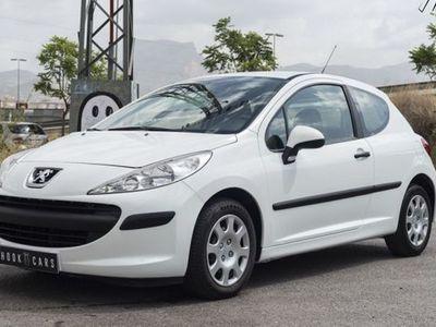 usado Peugeot 207 1.4HDI Urban