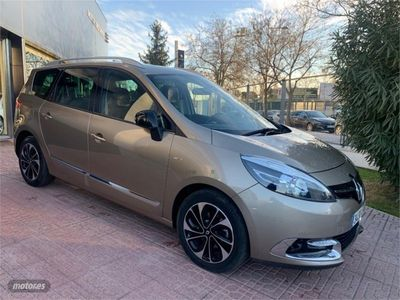 brugt Renault Grand Scénic G.Scénic 1.6dCi eco2 Energy Bose 7pl.