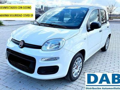usado Fiat Panda 1.2 Easy