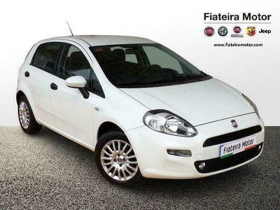usado Fiat Punto 1.3 POP 75 CV MULTIJET