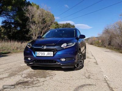 usado Honda HR-V 1.5 i-VTEC CVT Executive