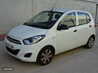 gebraucht Hyundai i10 1.2 ECO Comfort