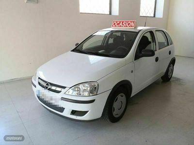 usado Opel Corsa Cosmo 1.3 CDTi