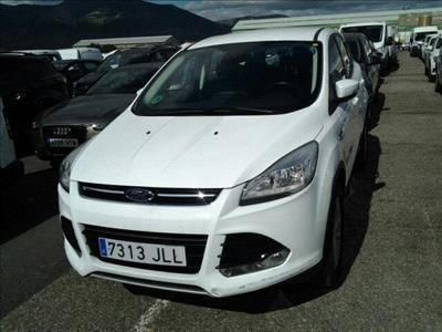 used Ford Kuga 2.0TDCi Titanium 4x4 Powershift 150CV