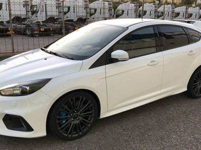 usado Ford Focus RS