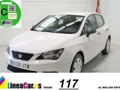 usado Seat Ibiza 1.4TDI CR S&S Reference 90