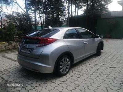 used Honda Civic 2.2 i-DTEC Executive