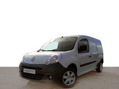 usado Renault Kangoo Furgón Maxi Z.E. 2 plazas Leomotor Asturias en Avi