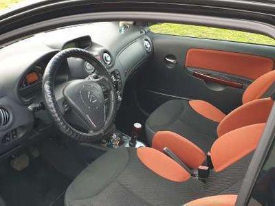 usado Citroën C2 1.4HDI VTR PLUS Sensodrive